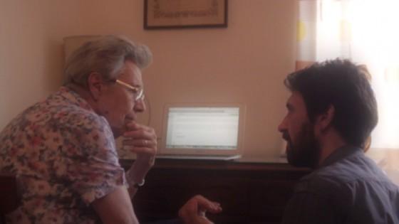 """""""Ti connetto i nonni"""", la webserie che aiuta gli anziani a navigare"""