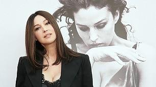 Auguri Monica, bella Italia la Bellucci fa 50 anni  foto