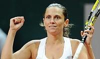 Vinci sorprende la Radwanska Nadal, rientro travolgente