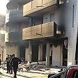 Francavilla, esplosione  in negozio del centro:  muore l'attentatore