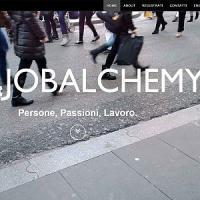 Jobalchemy, il sito che ti trova il lavoro dei sogni