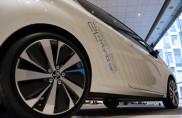 Anteprima Peugeot 208 Hybrid: 2 litri per 100 km