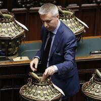 """Lorenzo Guerini: """"La linea di Renzi è chiara, ora lealtà in Parlamento"""""""