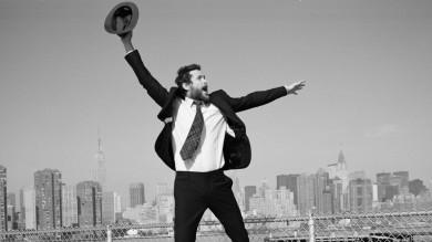 """Jovanotti: """"Comincia la fase X"""" A New York per il nuovo disco"""