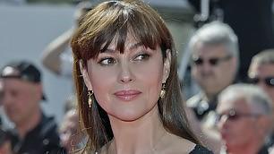 Auguri Monica, bella d'Italia la Bellucci compie 50 anni    Twittertime  #lamiabellezza