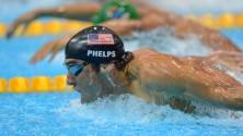 Phelps nei guai: guida ubriaco, arrestato