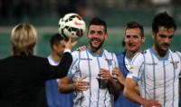 Djordjevic, riscatto a suon di gol Una tripletta per diventare un idolo