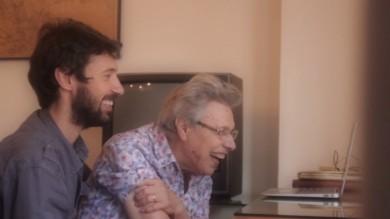 """""""Ti connetto i nonni"""", la webserie   Foto   che aiuta gli anziani a navigare"""