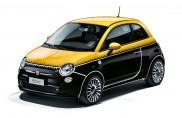 Fiat 500 Couture, personalizzazione in esclusiva