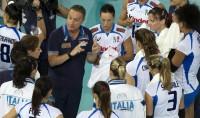 Mondiali, al via la seconda fase Bonitta: ''L'Italia è pronta''