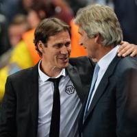 Manchester City-Roma, il film della partita