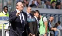 Benitez vuole blindare il primo posto Ma con lo Slovan spazio al turnover