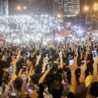 Così i ragazzi di Occupy Central aggirano le censure cinesi sui social network