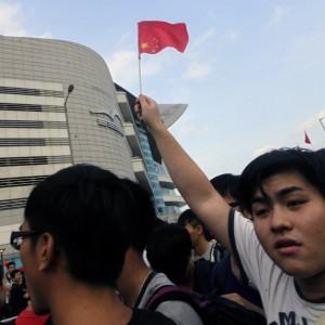 Tra i ragazzi di Hong Kong che sfidano il potere rosso