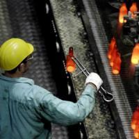 Manifatturiero, Eurozona ai minimi e Germania ferma