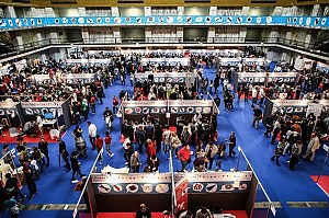 Maker Faire, a Roma l'invasione degli artigiani 2.0