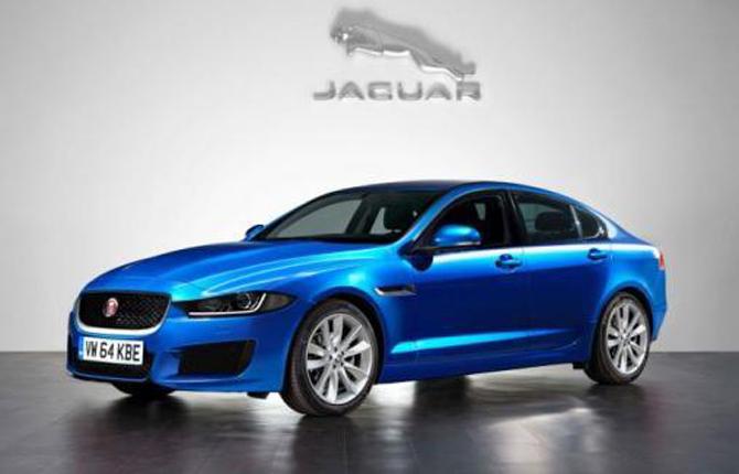 Ingenium, cuore della Jaguar XE