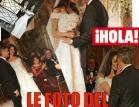 Il sì di George e Amal: le foto del matrimonio
