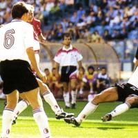 Dal gol al Foggia alla perla di Manchester, le prodezze di Totti