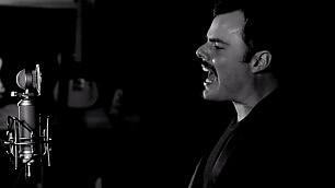 """Pavarotti e Freddie Mercury in """"Nessun dorma"""": canta Marc"""
