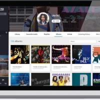 Deezer, la musica in streaming si è rifatta il look
