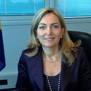 120347108 43a1d4f3 9fb7 4e5f a8da 8289aeb556a6 - Mariangela Zappia è la nuova ambasciatrice italiana a Washington
