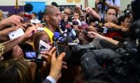 Bryant si 'riprende' i Lakers ''Tranquilli, sono sempre io''