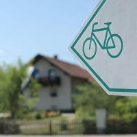 La sfida del biologo ciclista: 1500 chilometri in bici contro il cambiamento climatico