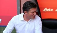 ''Dimentichiamo il Cagliari e torniamo a vincere''   vd