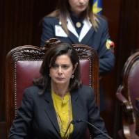 """Boldrini: """"Inaccettabili le offese ai dipendenti di Montecitorio"""". Che sui tagli alle..."""