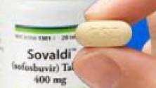 Epatite C, accordo tra Aifa e produttore: sì al rimborso del farmaco