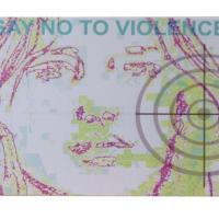 Roma: libere dalla violenza, l'arte contro il femminicidio