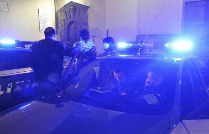 Ultime Notizie: Maxi controlli polizia: oltre 5% auto con assicurazione irregolare