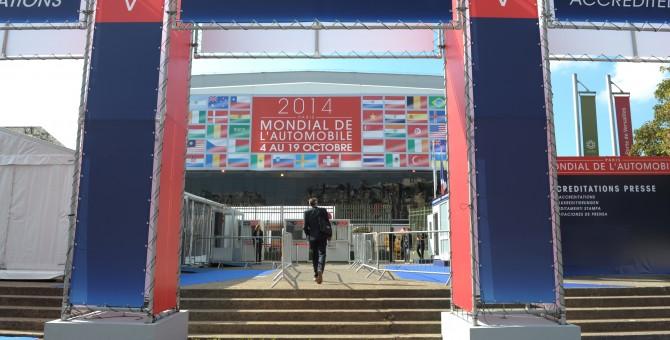 Salone di Parigi, sfida alla crisi