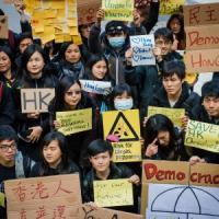 """Benny"" Tai Yiu-ting: ""Pechino vuole abolire la nostra libertà qui  a Hong Kong"""