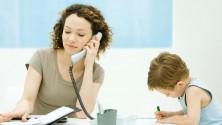 Lavoro o famiglia? Noi donne vogliamo tutto