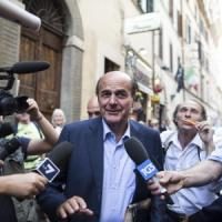 """Jobs Act, Bersani: """"Su voto finale leali al governo"""". Tfr in busta paga, i sindacati..."""