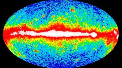 Scoperta nuova fonte di raggi gamma nell'Universo: sono brevi eruzioni stellari