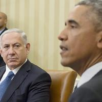 "Obama a Netanyahu: ""Status quo tra israeliani e palestinesi deve cambiare"""