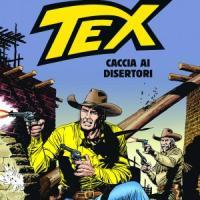 """Claudio Villa: """"Ogni copertina di Tex è una sfida, i disegni devono emozionare"""""""