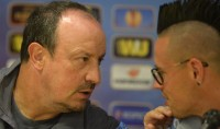 Il derby del cuore di Hamsik Benitez: ''Bisogna vincere''