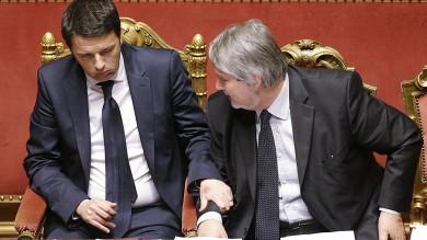 """Lavoro, scontro sulle modifiche Ma Bersani apre al governo  """"Leale alla ditta sul voto finale"""""""