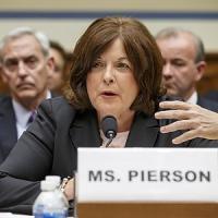 Casa Bianca, si dimette il direttore del Secret service Julia Pierson