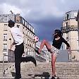 Il super palleggio è a tempo di danza