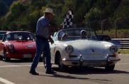 Raid dell'Etna in Val di Noto con Porsche tra i capolavori del barocco