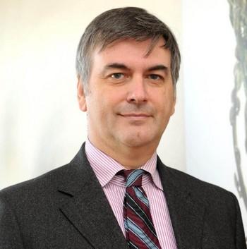 Francesco Avanzini, direttore commerciale di Conad