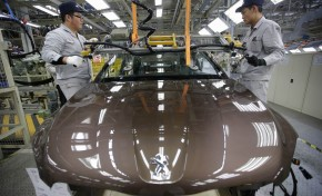 Così la 508 anticipa il futuro per le Peugeot di domani