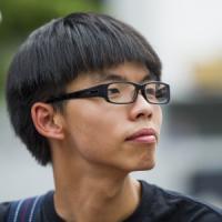 """Joshua Wong: """"Siamo noi giovani l'incubo del regime cinese"""""""