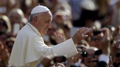"""Lavoro, il Papa avverte la politica """"I diritti del lavoro vanno tutelati"""""""