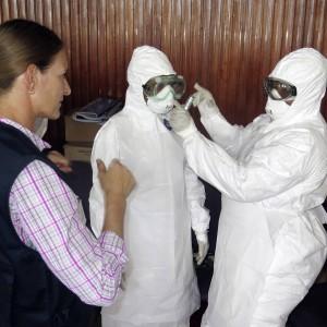 Ebola il texas 80 persone monitorate per il virus for Cucinare per 80 persone